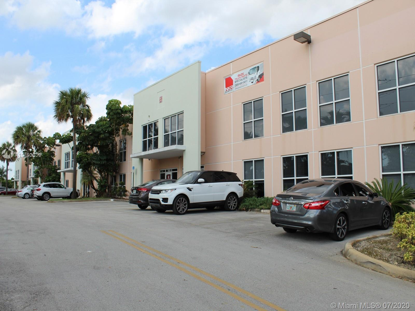 7855 NW 46th St #3 For Sale A10892039, FL