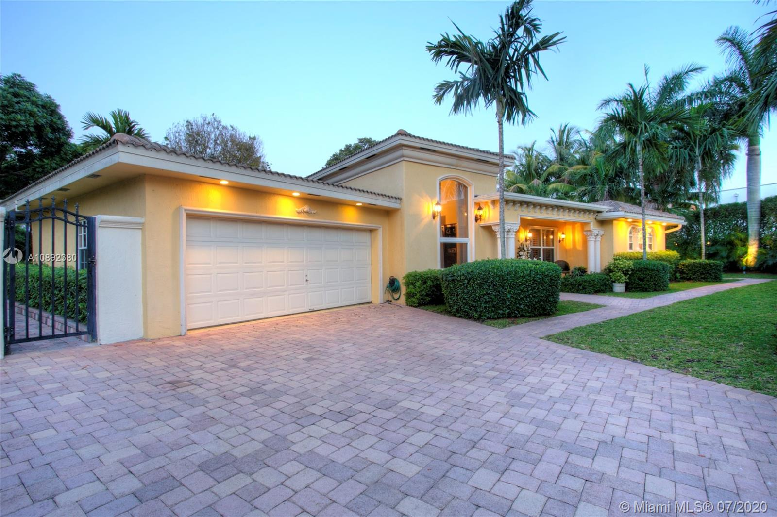 1200  Middle River Drive  For Sale A10892380, FL
