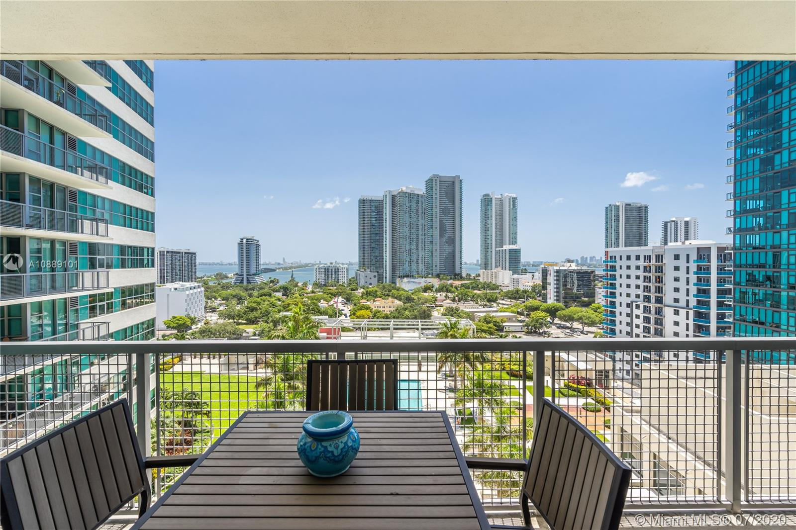 3301 NE 1 AVE #H1204 For Sale A10889101, FL