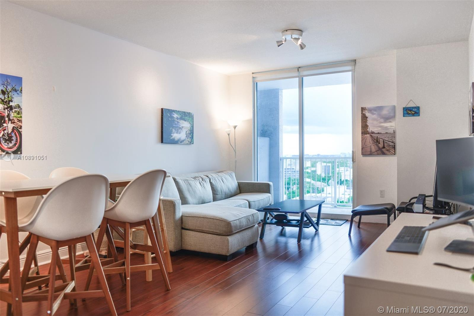 1250 S Miami Ave #1509 For Sale A10891051, FL
