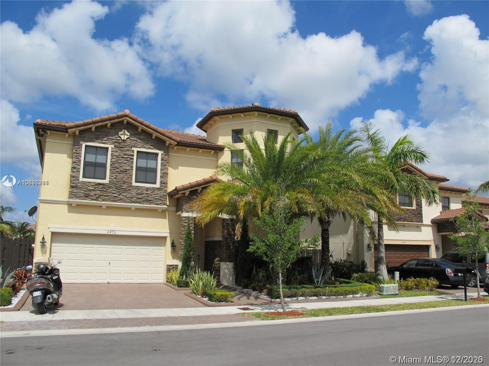 8870 NW 98th Ct  For Sale A10890281, FL