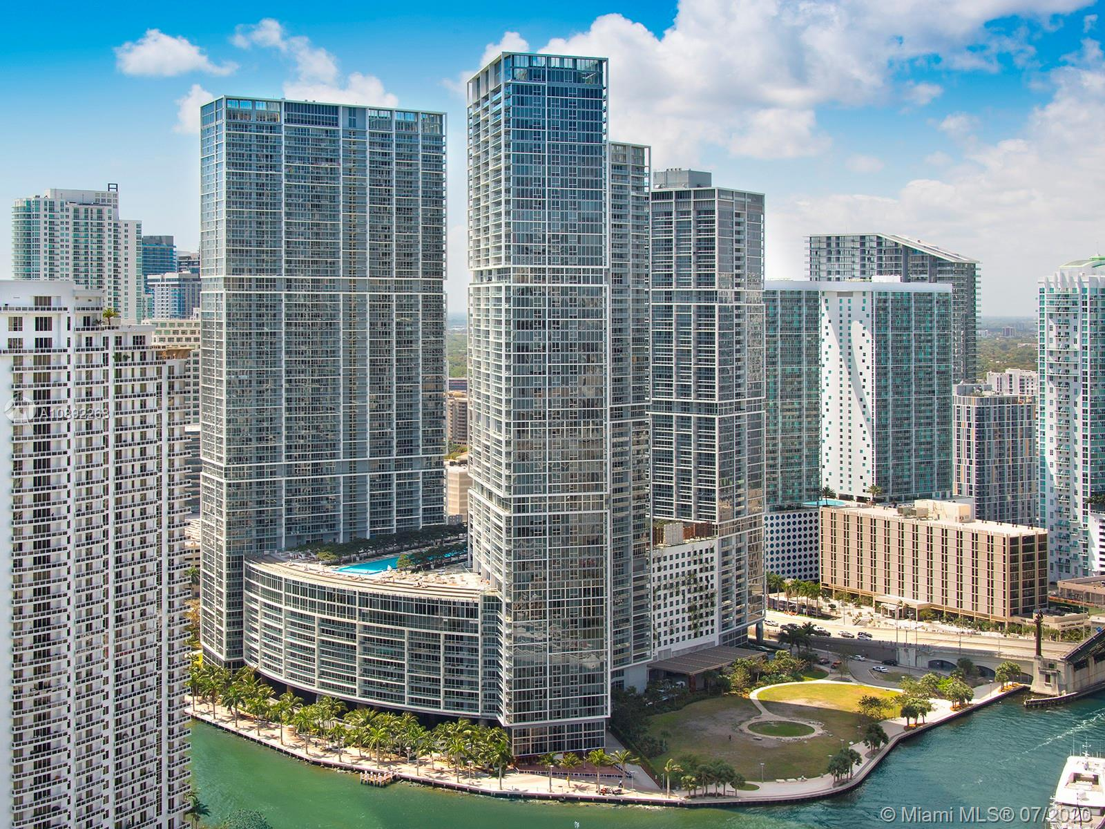465  Brickell Ave #4901 For Sale A10892268, FL