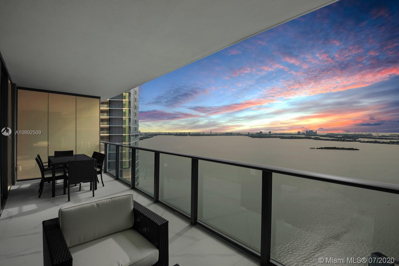 650 NE 32nd St #3504 For Sale A10892509, FL