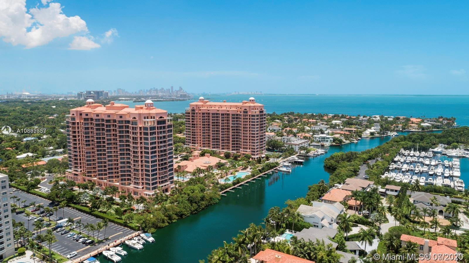 60  Edgewater Dr #PH1F For Sale A10892557, FL