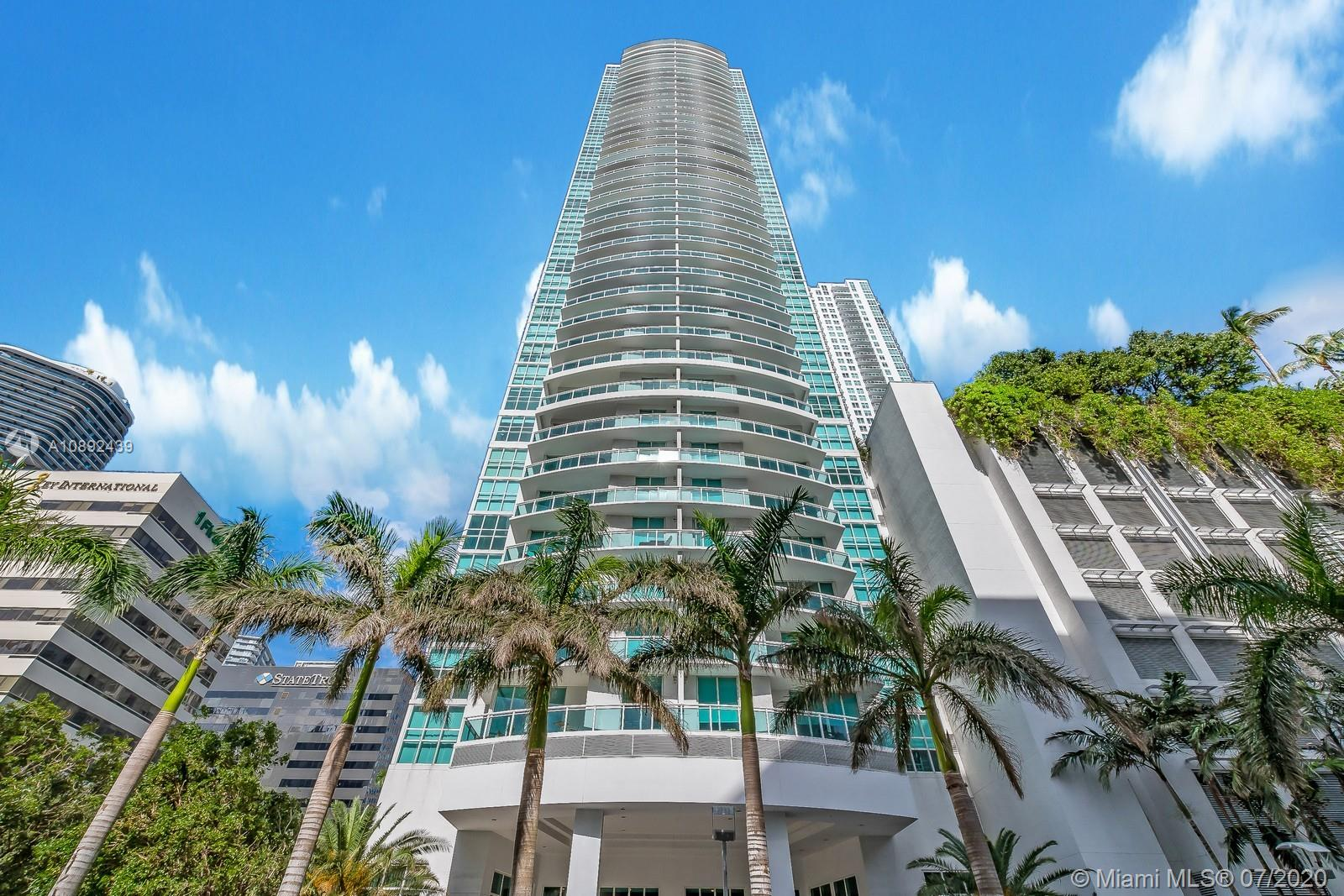 951  Brickell Ave #4206 For Sale A10892439, FL