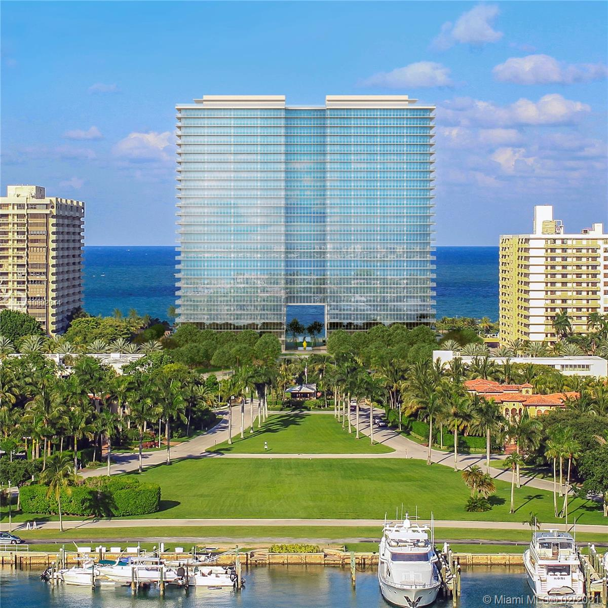 10203  Collins Ave #2402 For Sale A10892944, FL