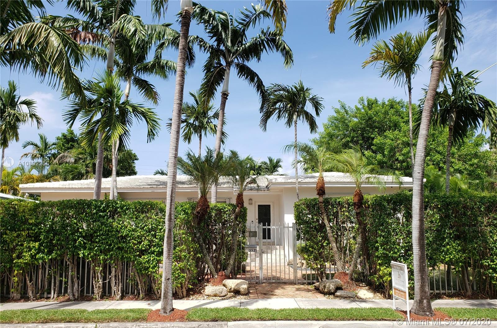 3521  Crystal View Ct  For Sale A10892256, FL