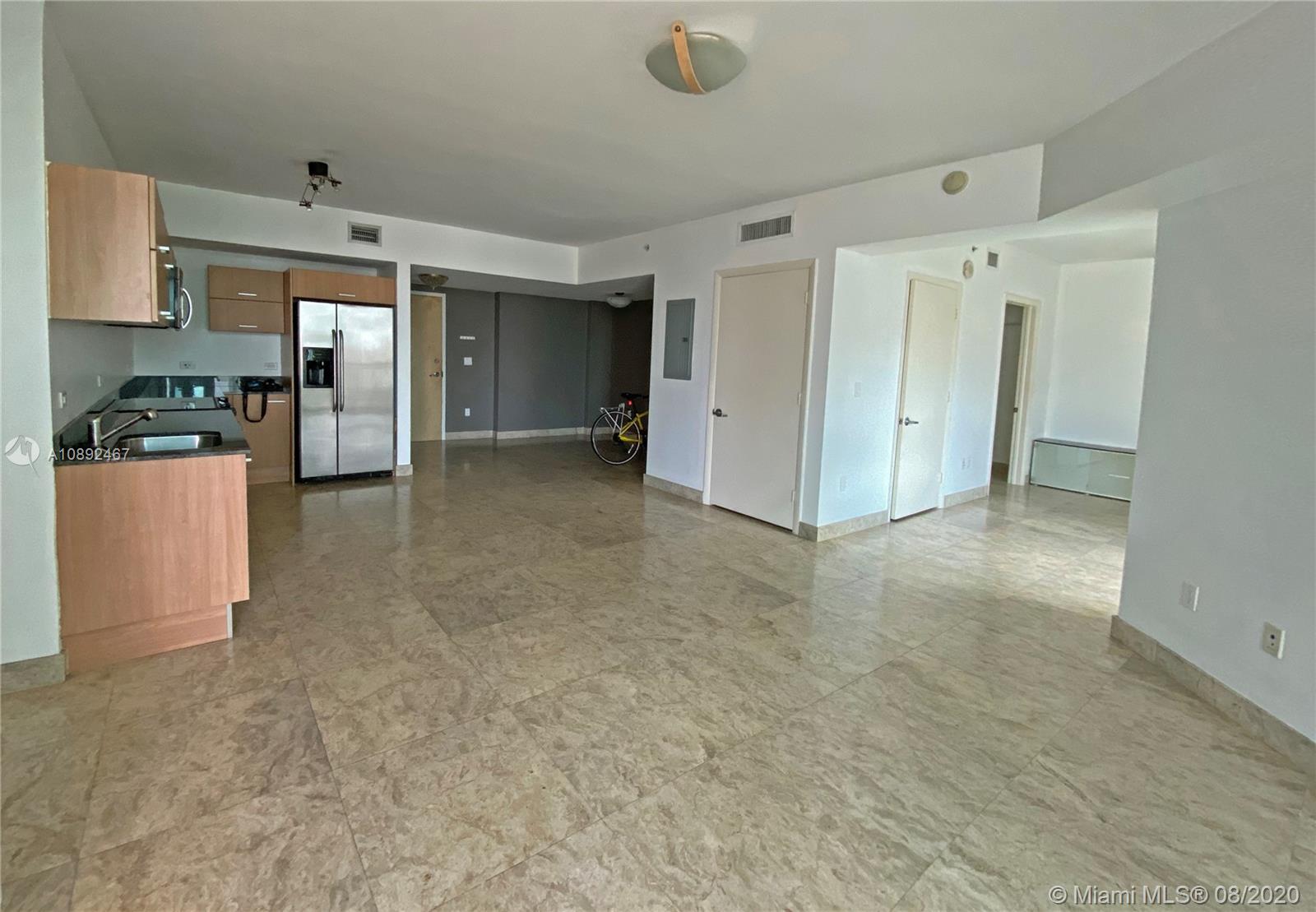 350 S Miami Ave #1807 For Sale A10892467, FL