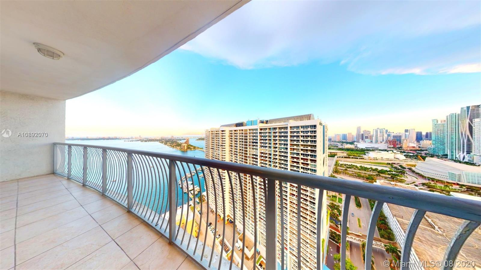 1750 N Bayshore Dr #3704 For Sale A10892070, FL