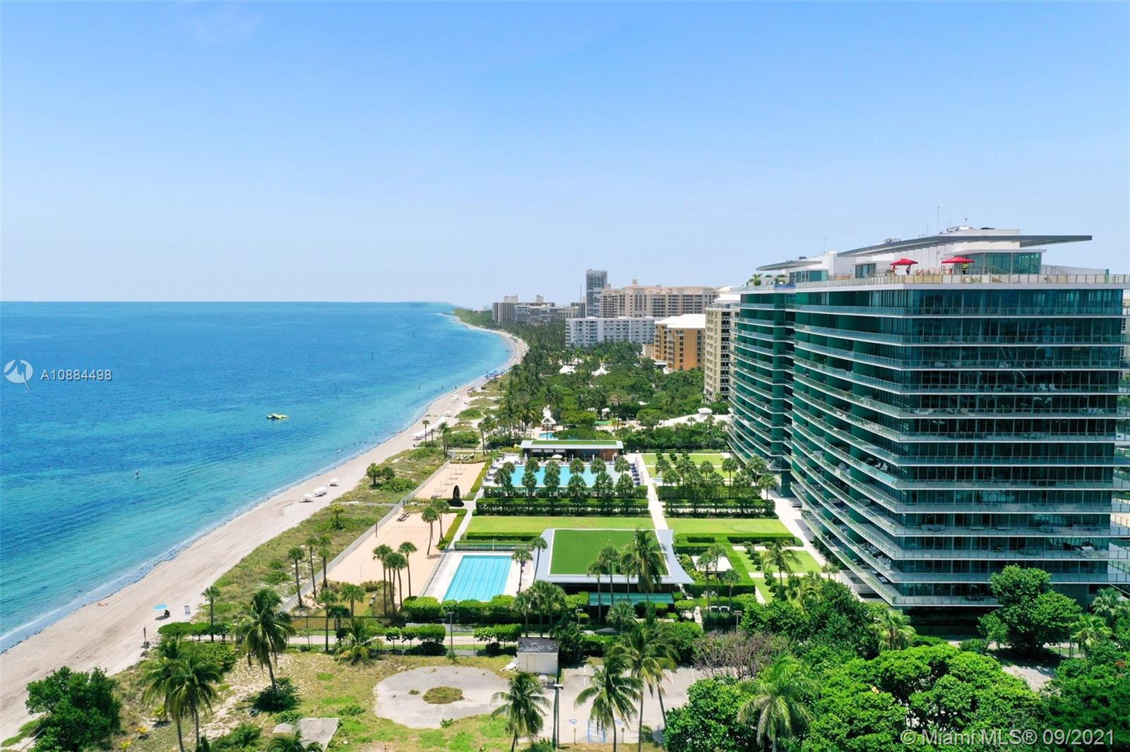 350  Ocean Dr #401N For Sale A10884498, FL