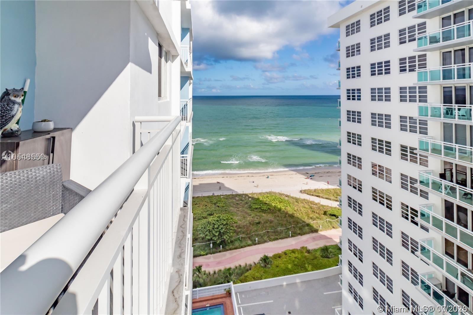 6969  Collins Ave #1210 For Sale A10893086, FL