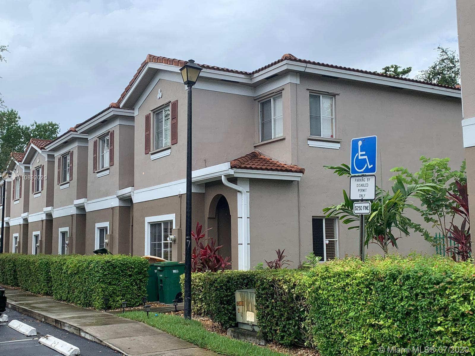**INVESTORS DREAM NEWLY BUILT TOWNHOUSE IN GREAT CONDITION*RENTED FOR $1650 UNTIL 8/1/20211BEDROOM IS DOWN WITH A FULL BATH & 2 BEDROOMS ARE UPSTAIRS* NEWER KITCHEN WITH GRANIT COUNTER TOPS NICE APPLIANCES. FRESHLY PAINTED AND CLEAN* SMALL COMMUNITY VERY QUIET** WALKING DISTANCE TO SYNAGOGUES