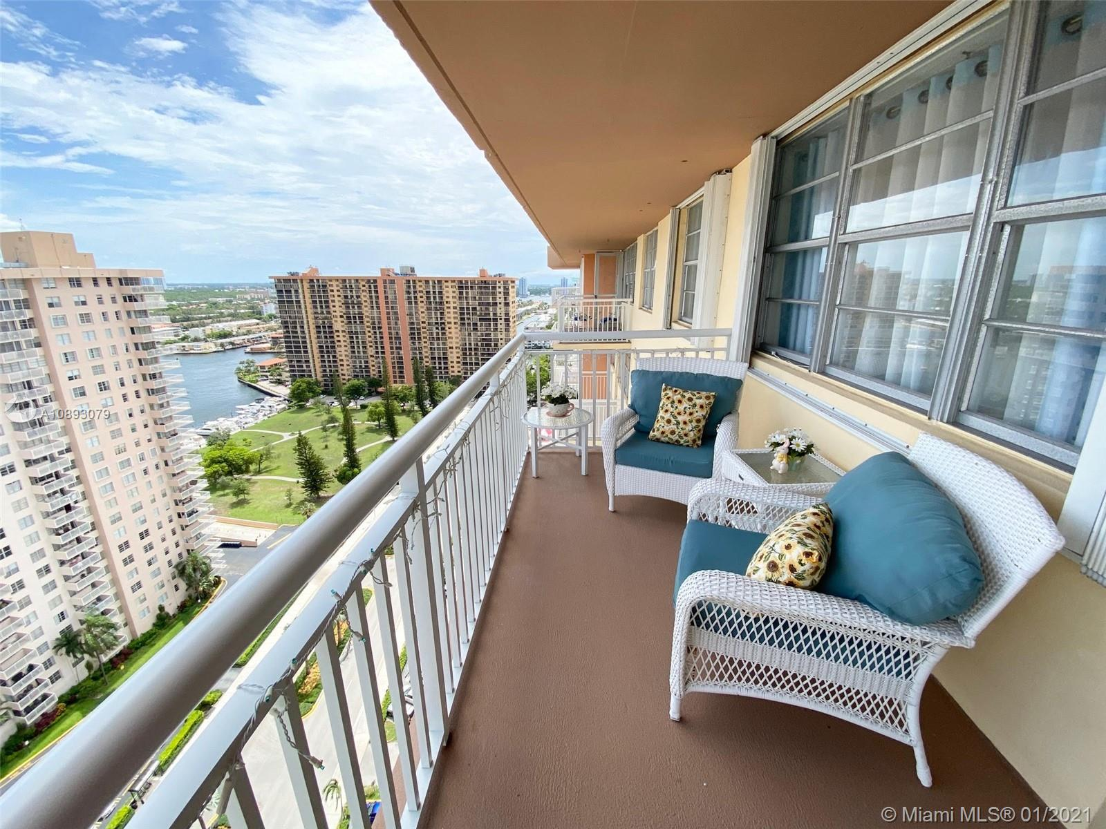 251  174th st #2307 For Sale A10893079, FL