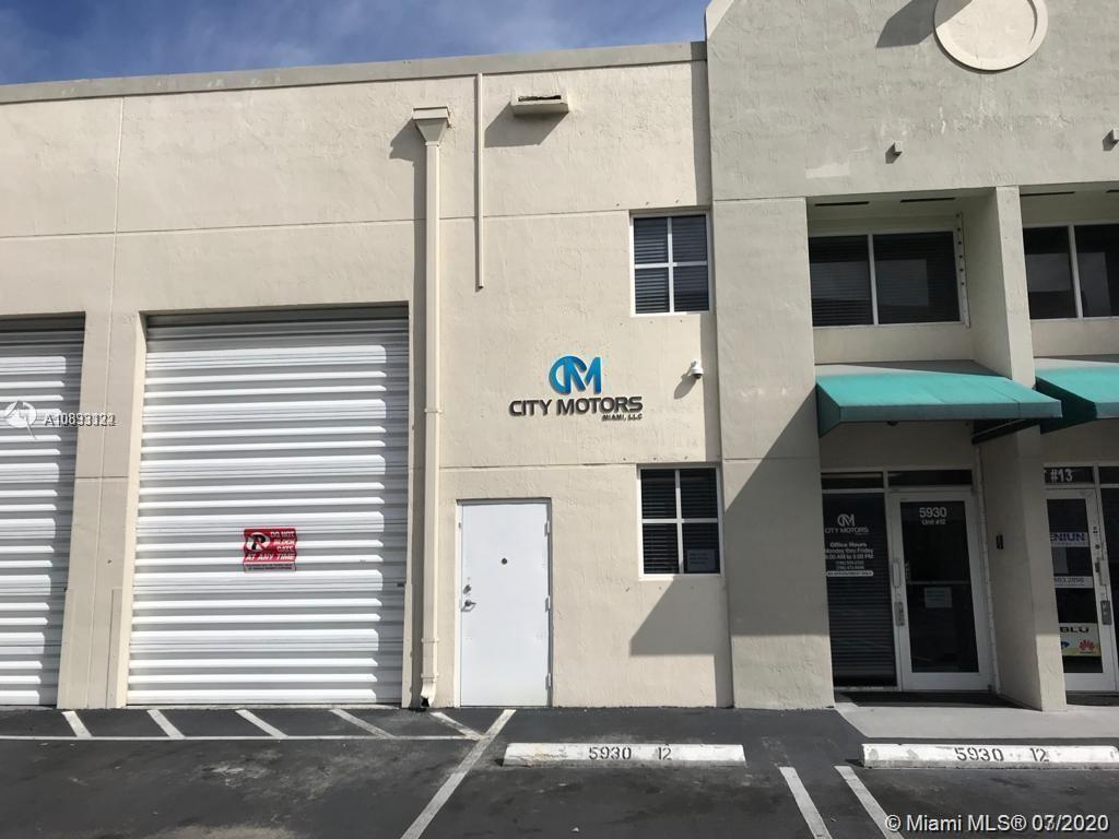 5930 NW 99th Ave #12 For Sale A10893122, FL