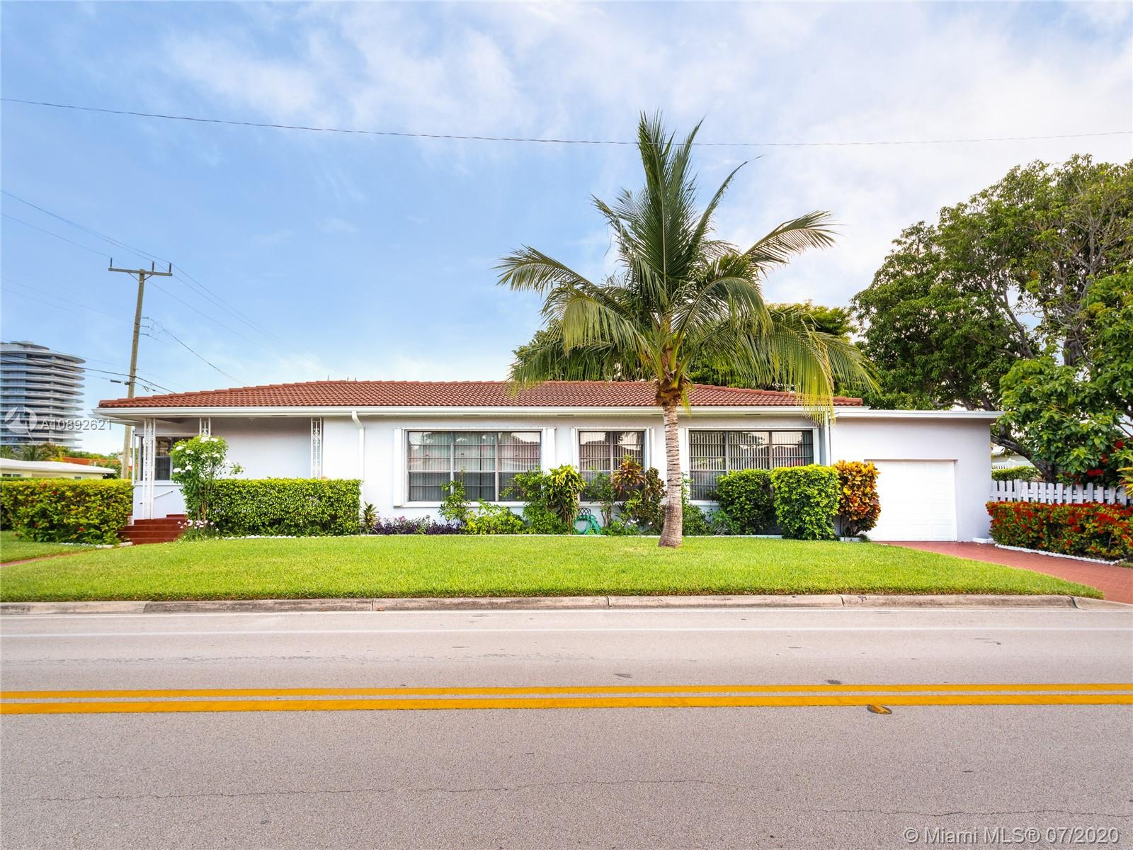 8874  Abbott Ave  For Sale A10892621, FL
