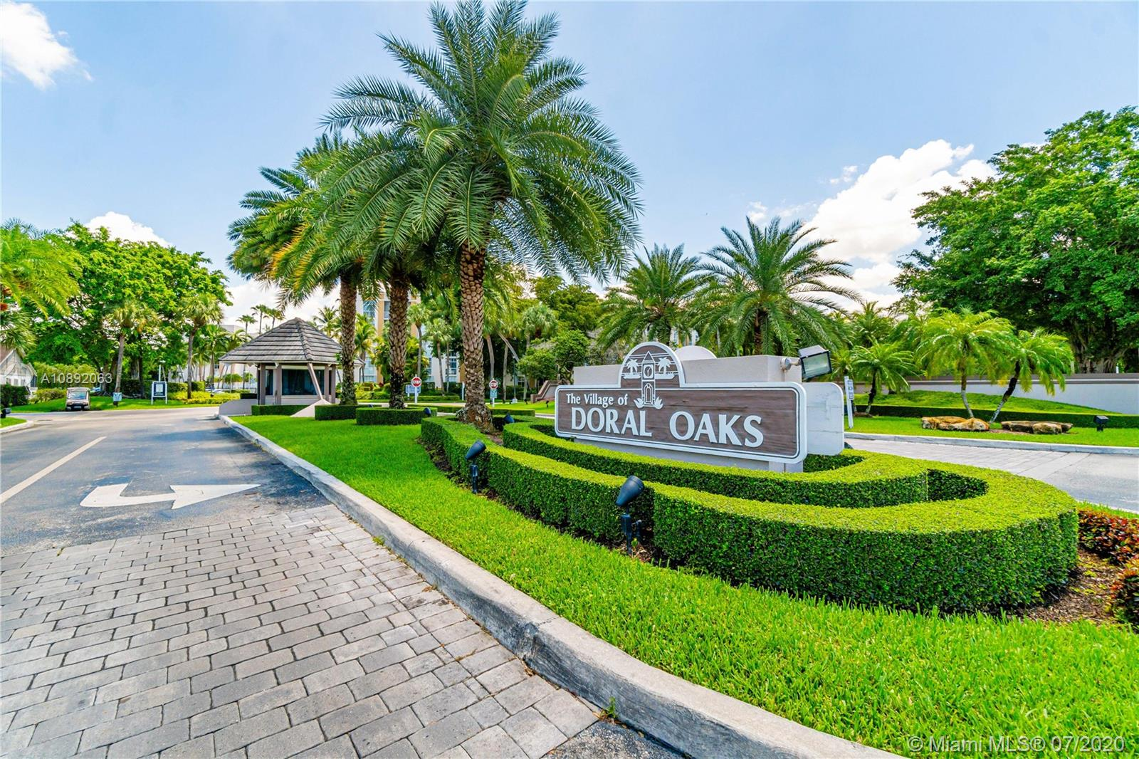 9735 NW 52nd St #315 For Sale A10892063, FL