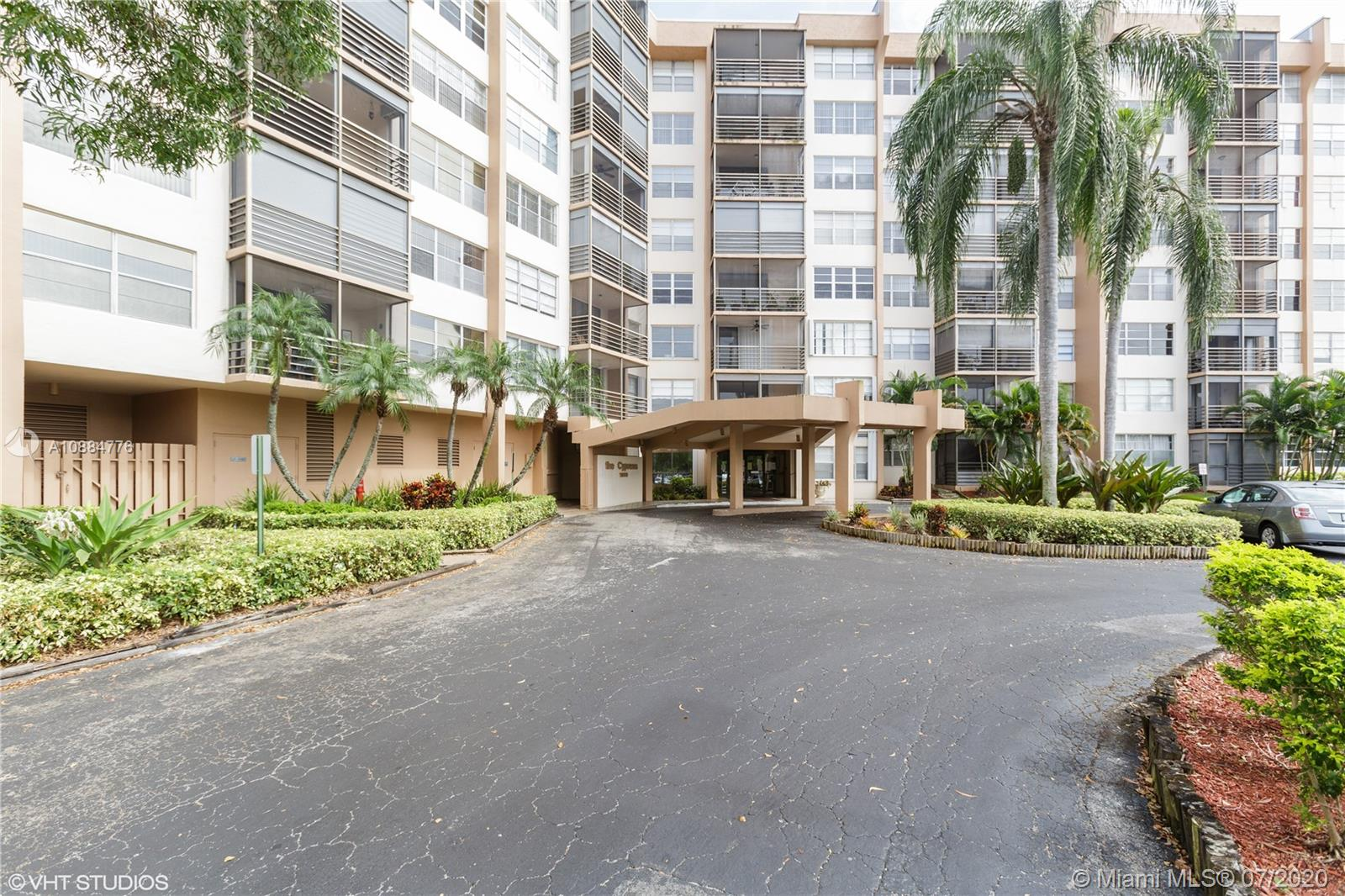 1200  Saint Charles Pl #421 For Sale A10884776, FL