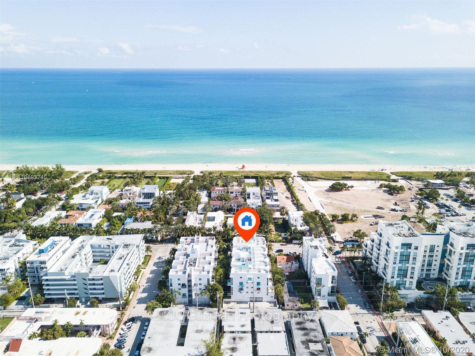 7728  Collins Ave #15 For Sale A10893245, FL