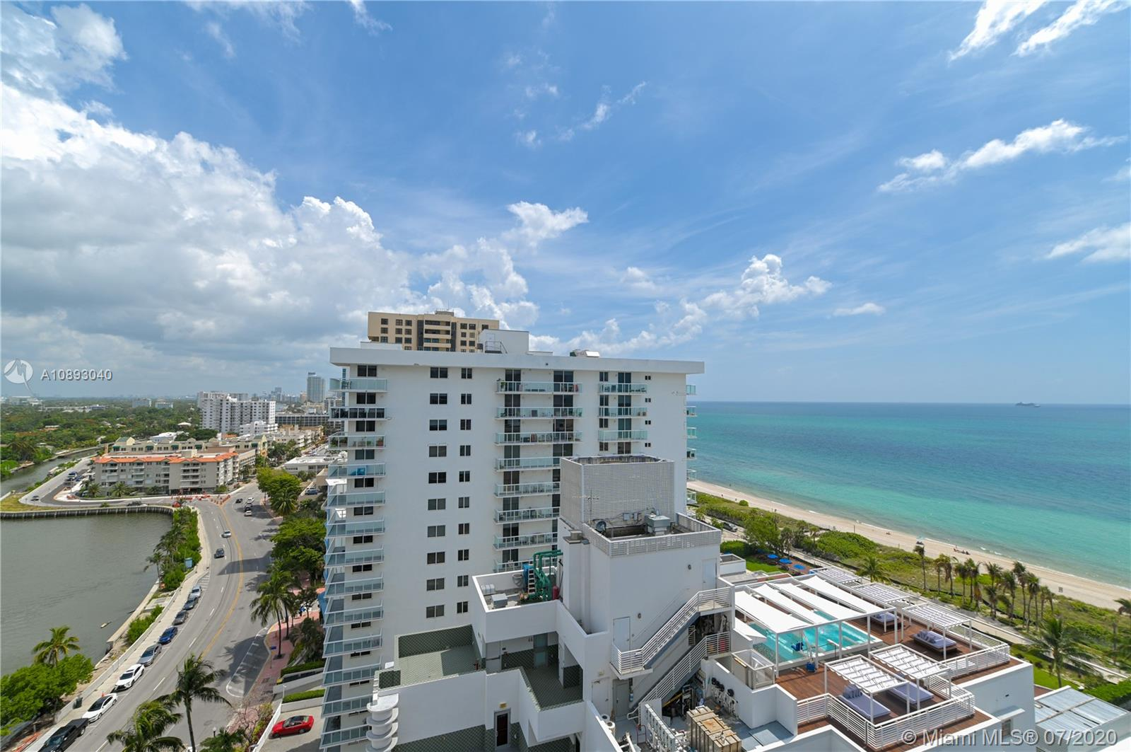 2401  Collins Ave #1810 For Sale A10893040, FL