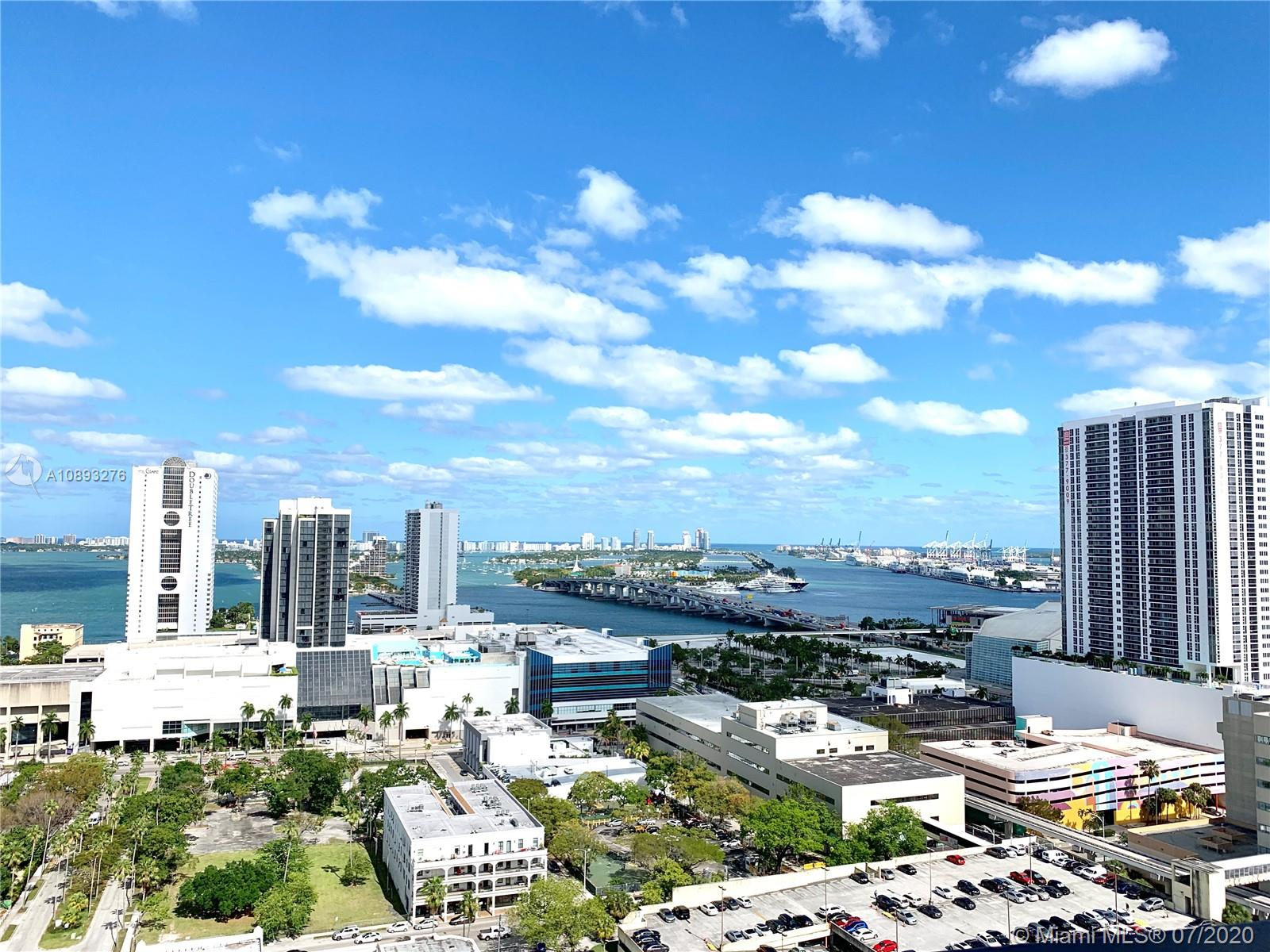 1600 NE 1st Ave #2303 For Sale A10893276, FL