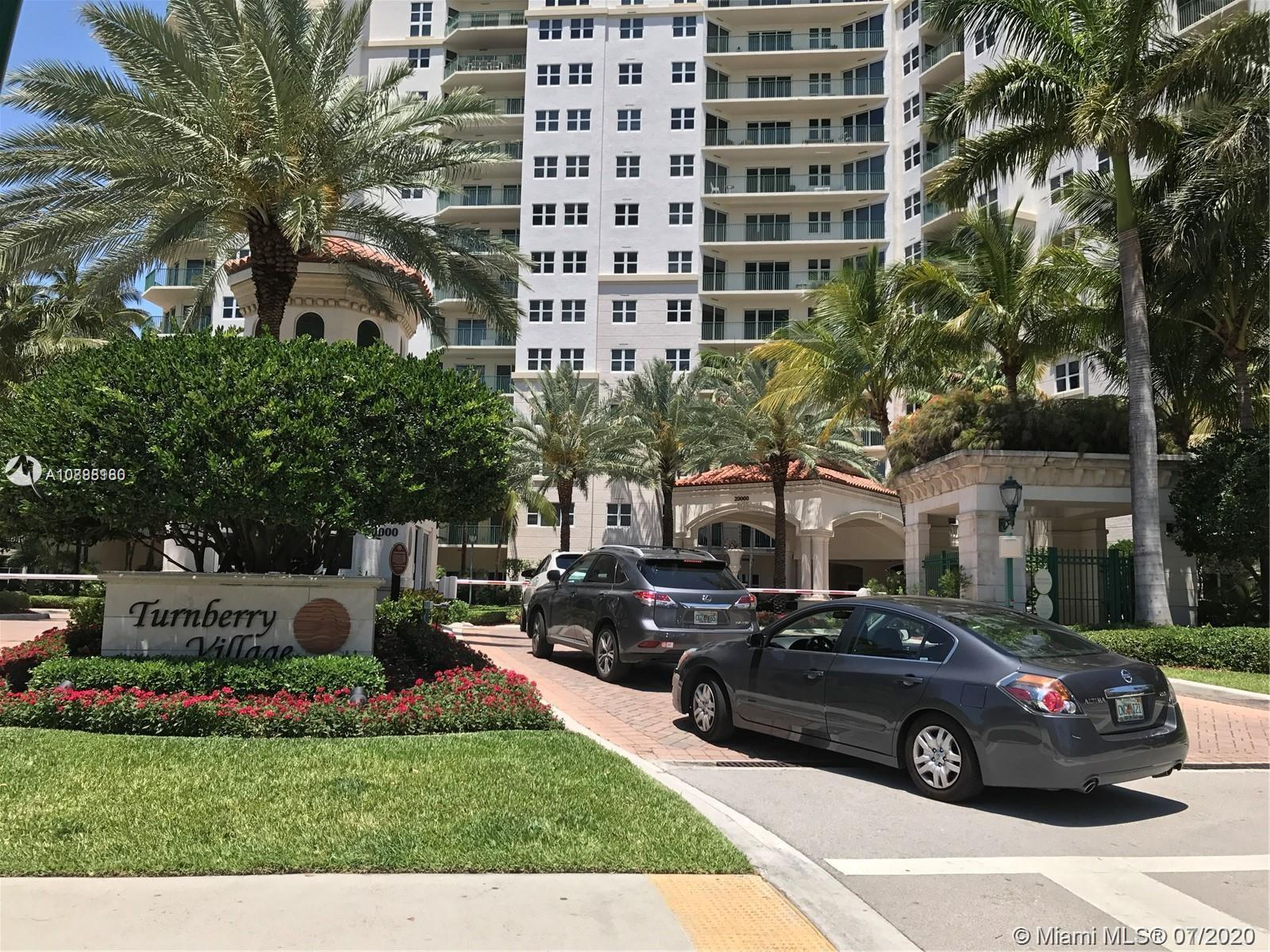 20000 E Country Club Dr #805 For Sale A10888180, FL