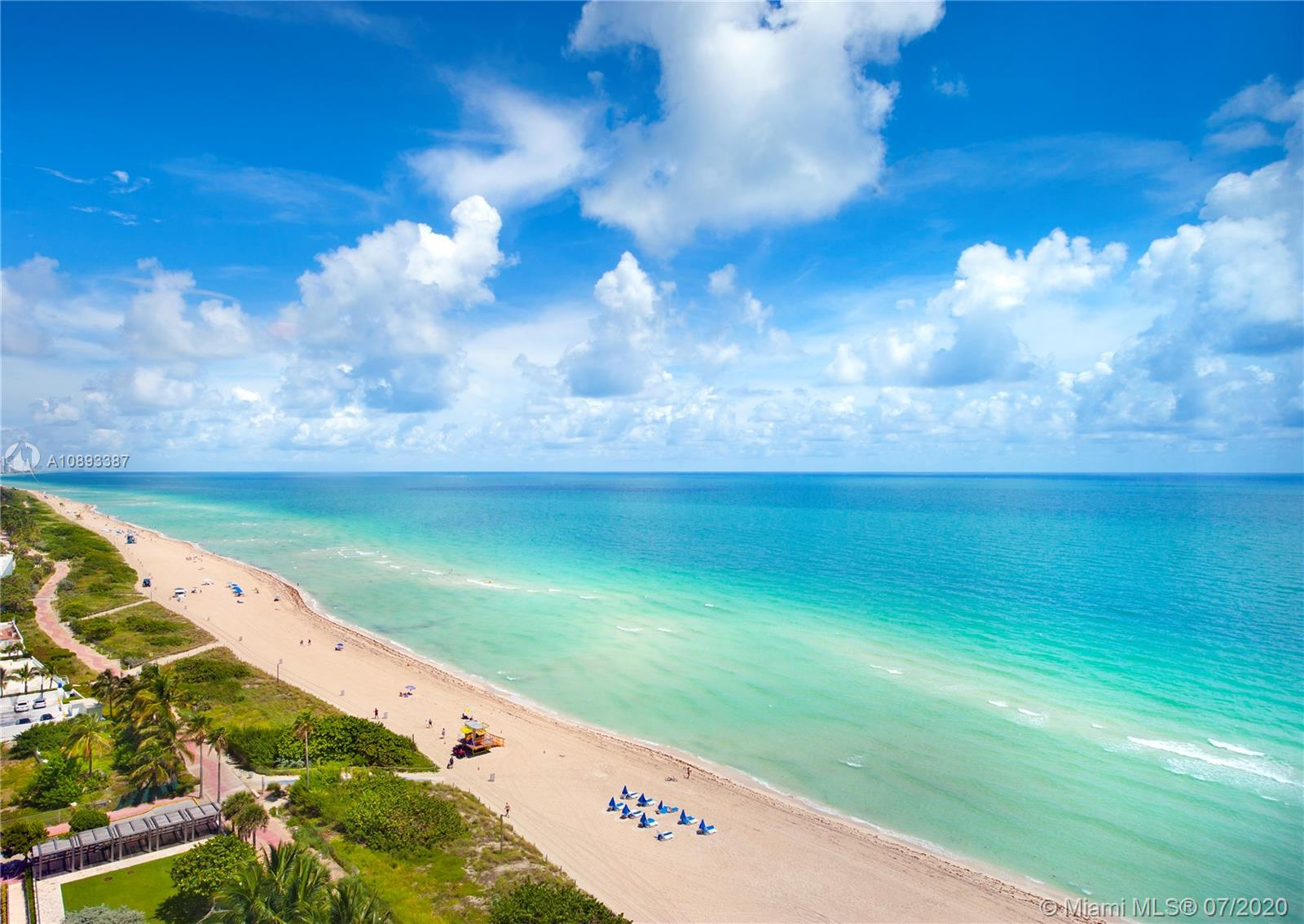 6801  Collins Ave #1111 For Sale A10893387, FL