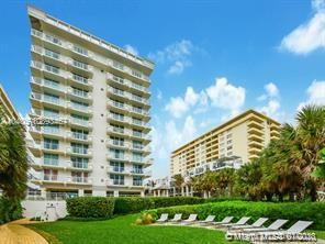 9499  Collins Ave #208 For Sale A10893467, FL