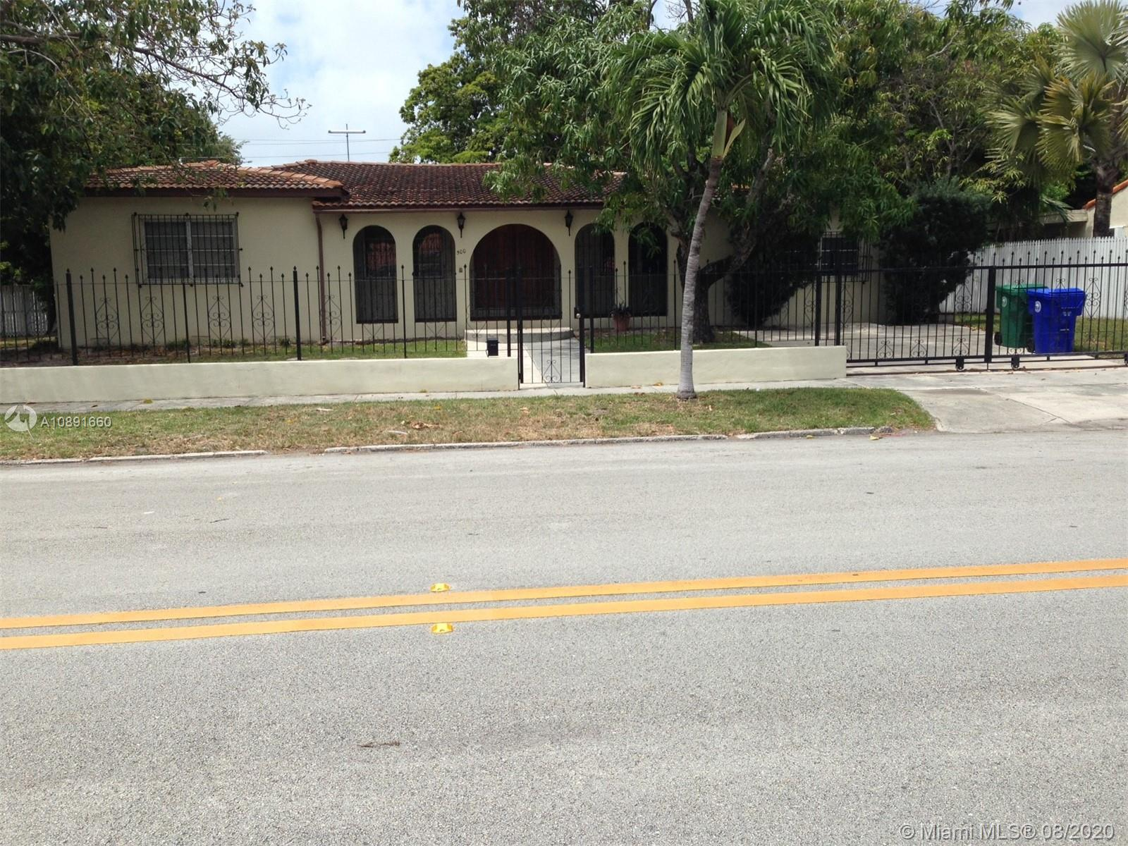 500 SW 19th Rd  For Sale A10891660, FL