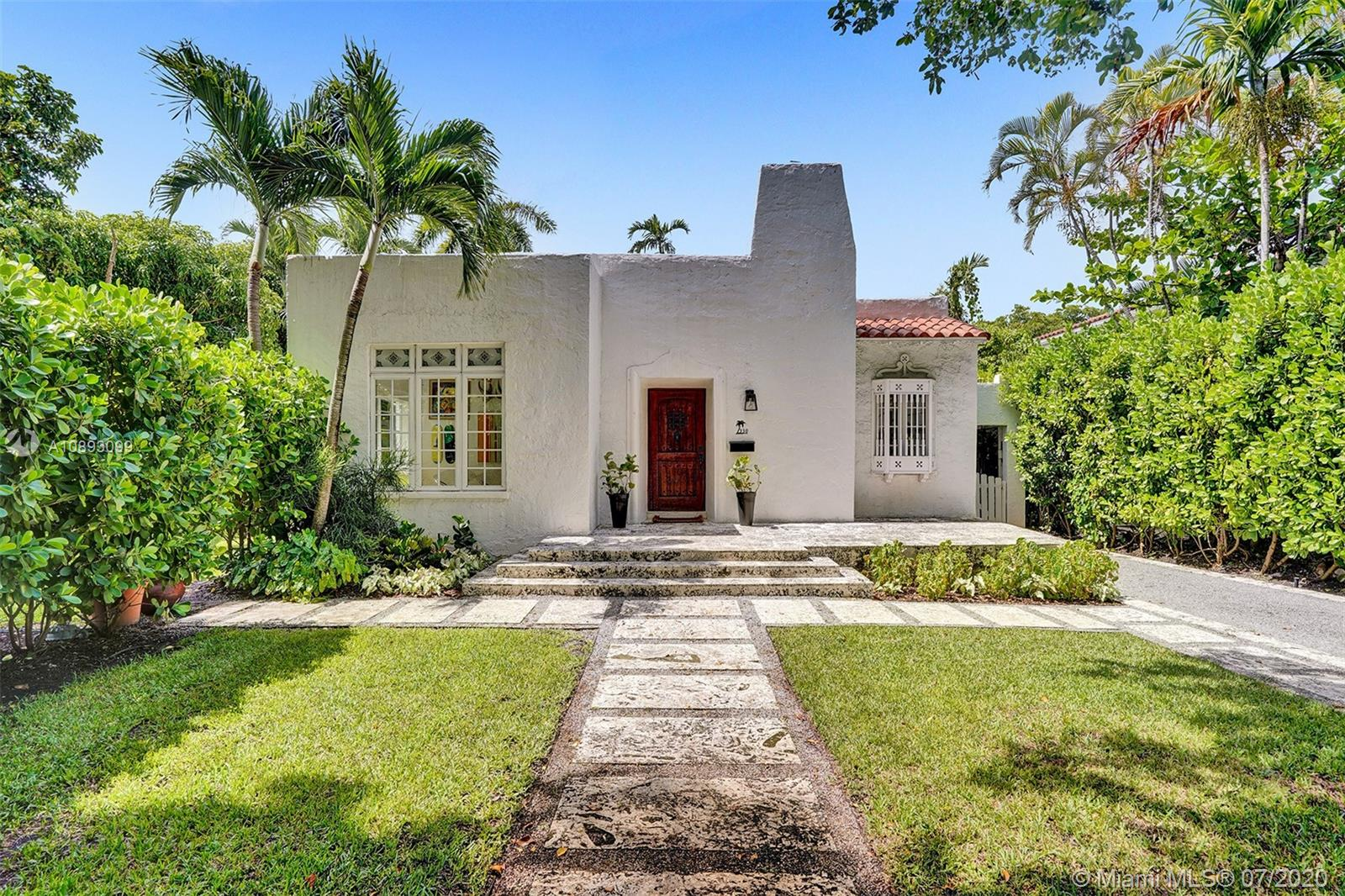 Details for 330 Sarto Ave, Coral Gables, FL 33134