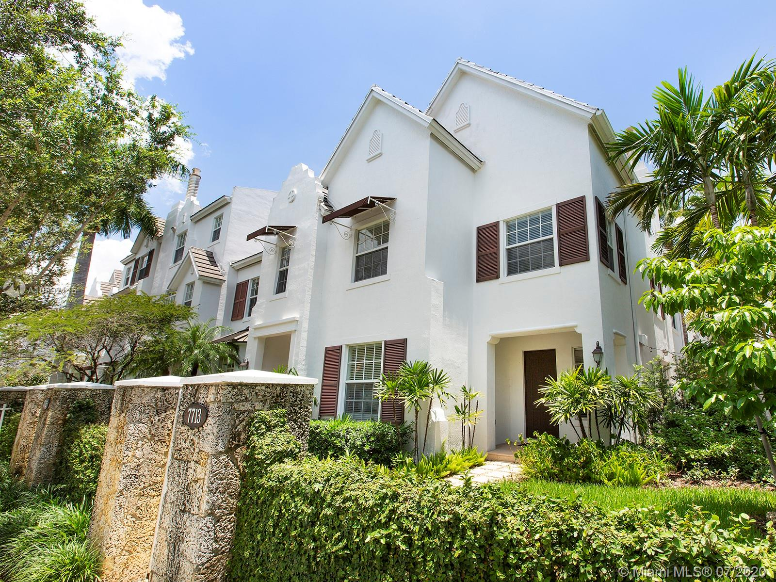 7713 SW 54th Ct  For Sale A10892115, FL