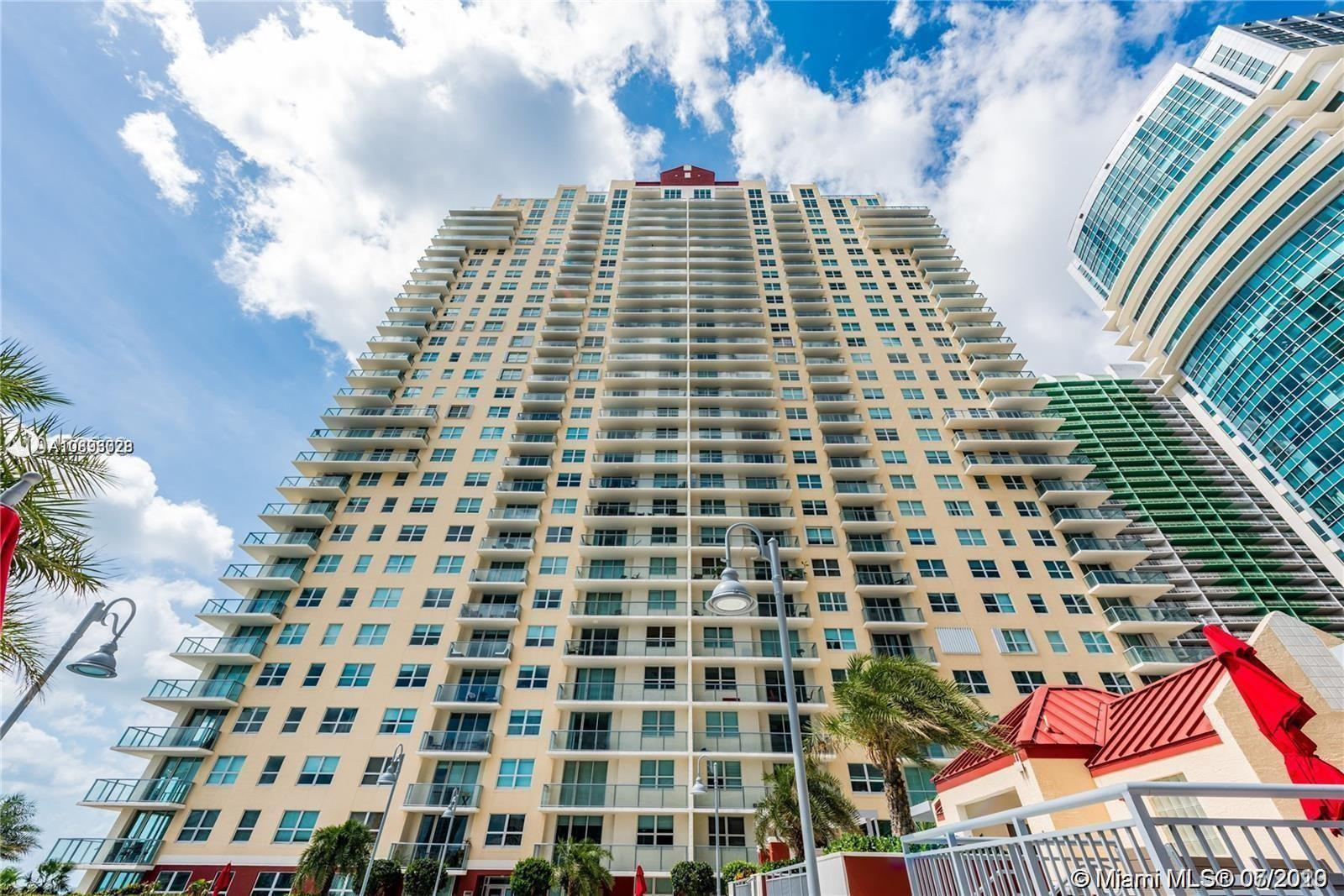 1155  Brickell Bay Dr #1605 For Sale A10893028, FL
