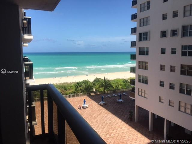 6039  Collins Ave #706 For Sale A10893735, FL