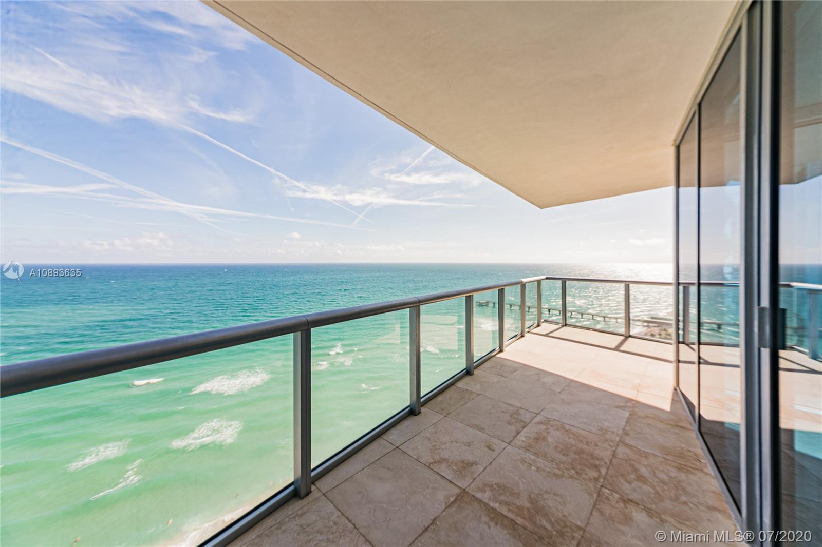 17001  Collins Ave #2201 For Sale A10893635, FL