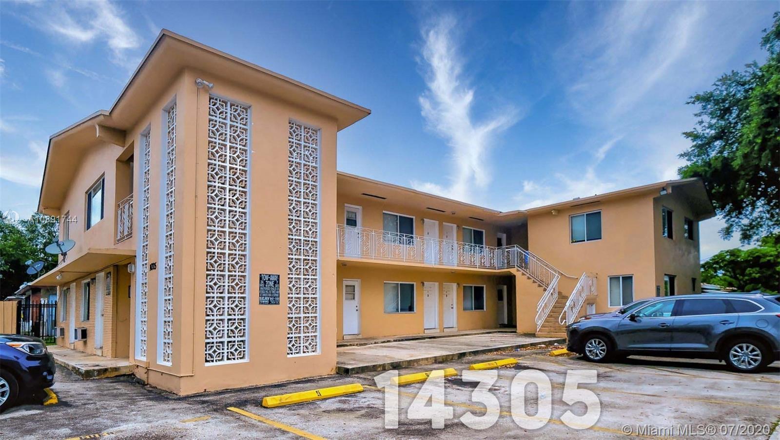 14305 NE 6th Ave  For Sale A10891744, FL