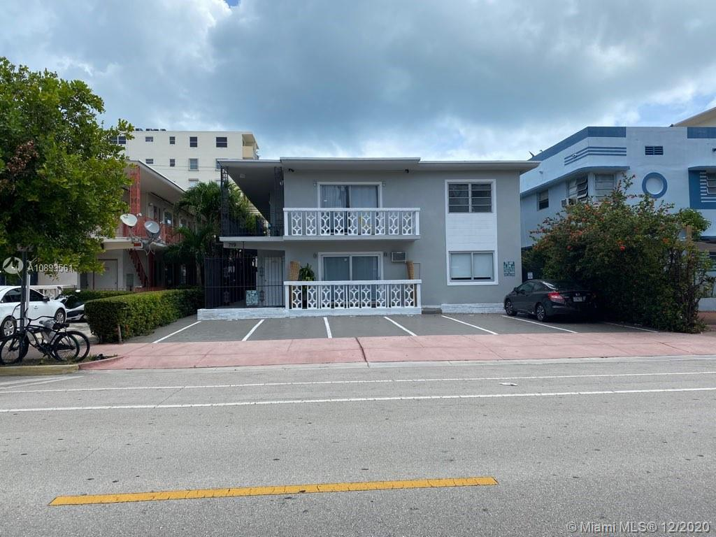 719  Euclid Ave #6 For Sale A10893561, FL