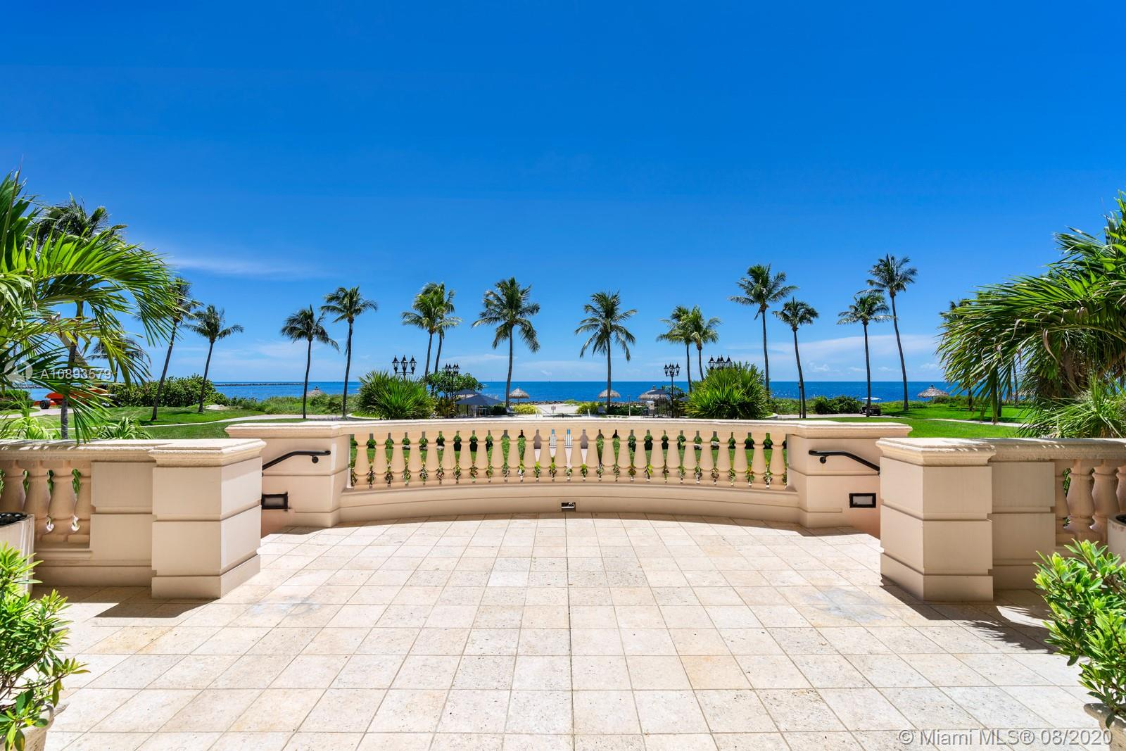 7812  Fisher Island Dr #7812 For Sale A10893579, FL