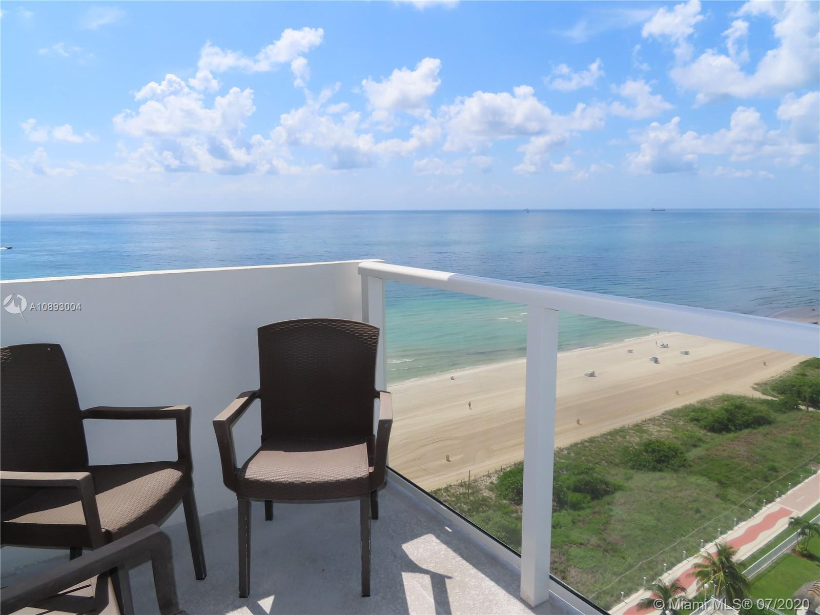5701  Collins Ave #PH14 For Sale A10893004, FL