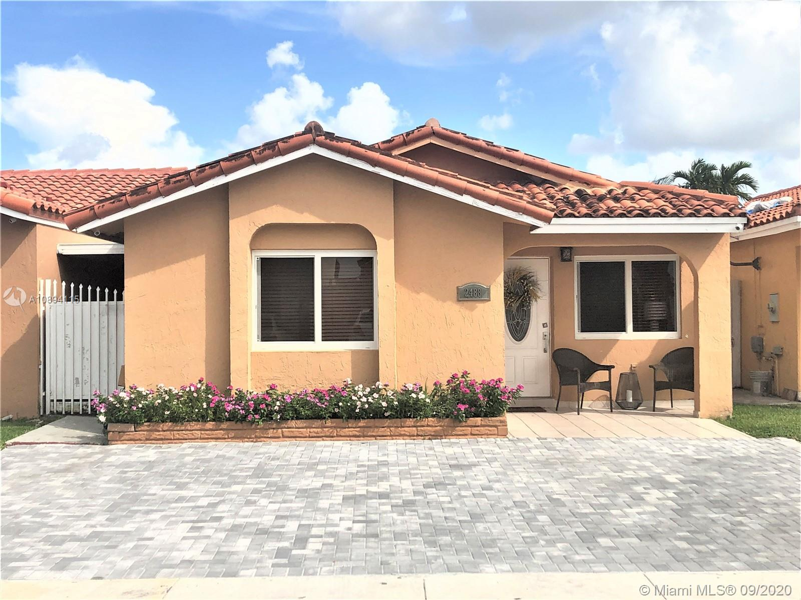 2488 W 65th St  For Sale A10894115, FL