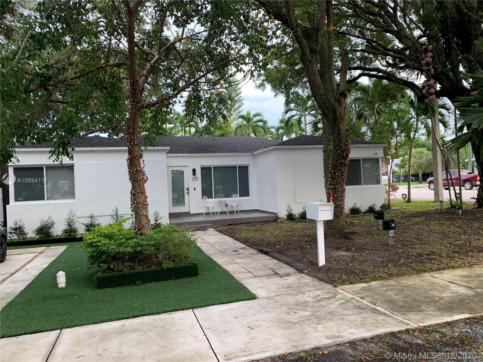200 NE 48th Ter  For Sale A10894117, FL