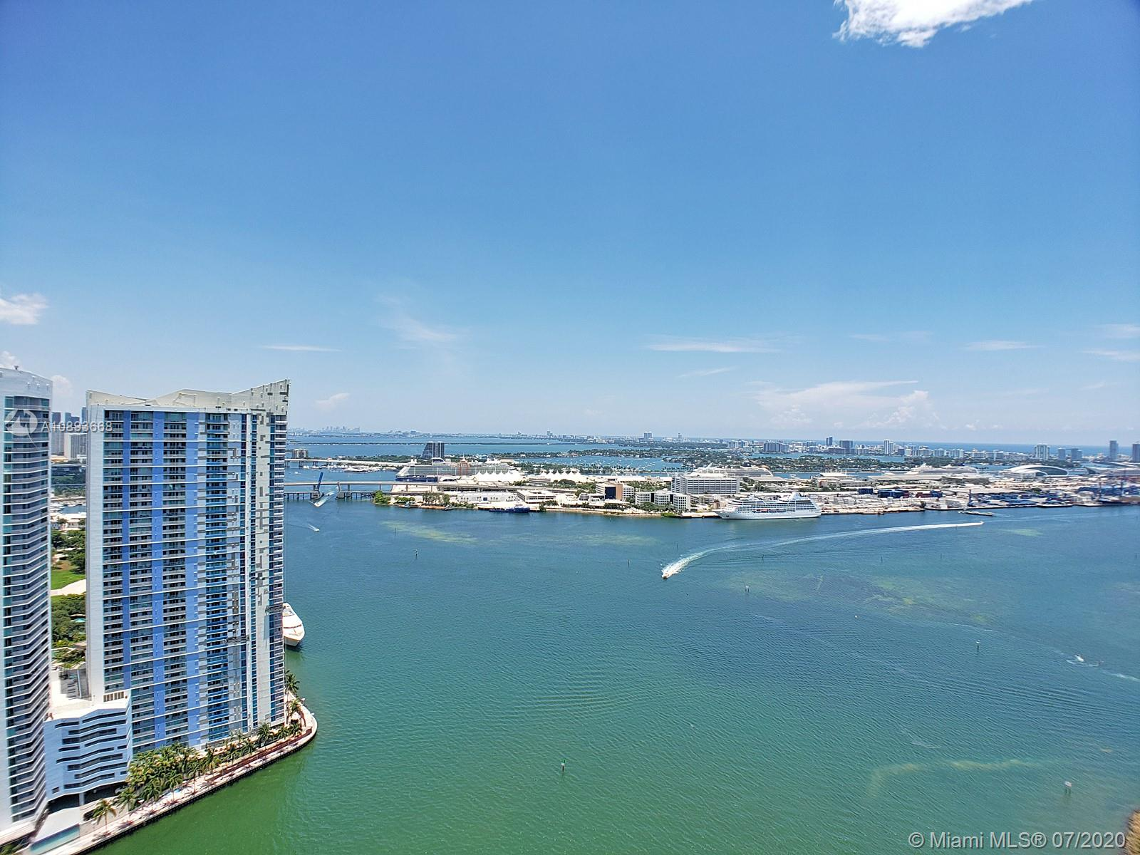 900  Brickell Key Blvd #3302 For Sale A10893668, FL