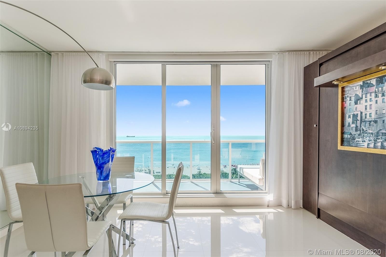 2301  Collins Ave #1139 For Sale A10894235, FL