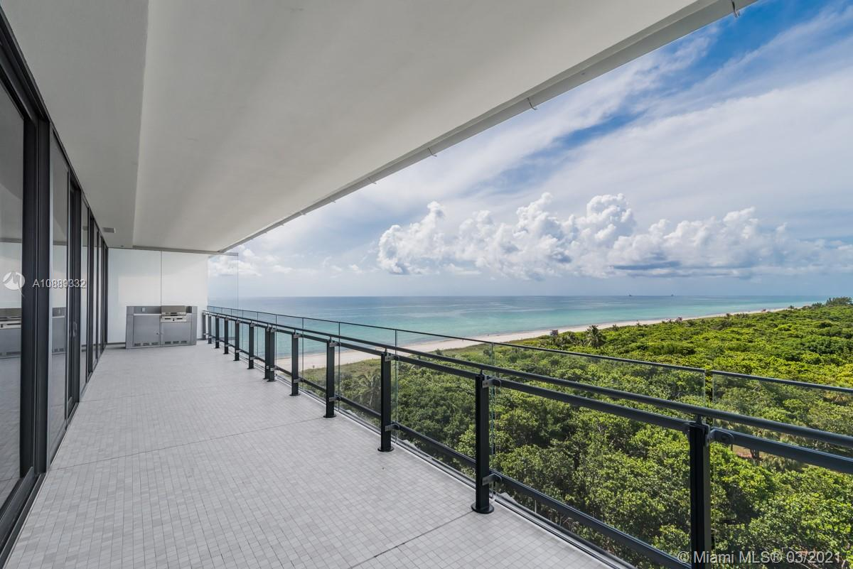 8701  Collins Ave #804 For Sale A10889332, FL
