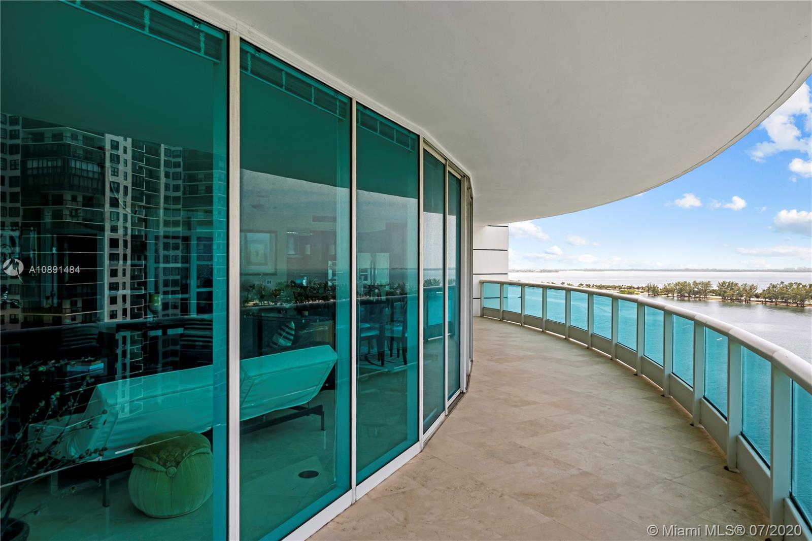 2127  Brickell Ave #1702 For Sale A10891484, FL