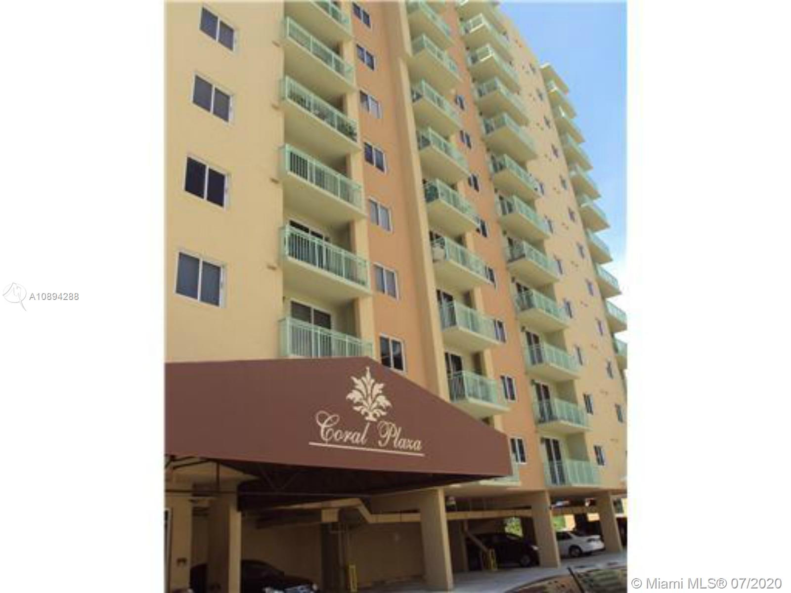 3500  Coral Way #803 For Sale A10894288, FL