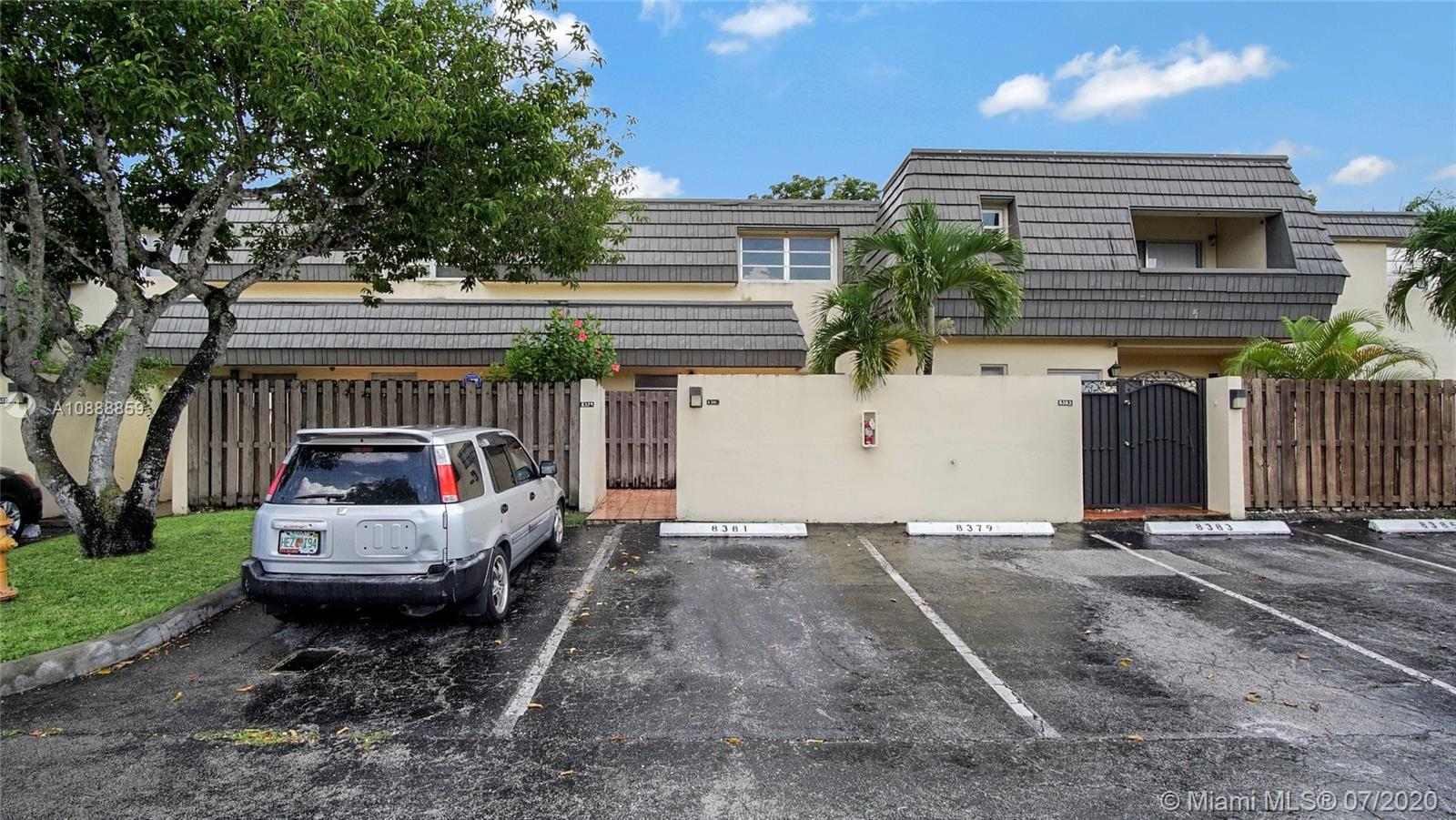 8381 SW 137th Ave #8381 For Sale A10888859, FL