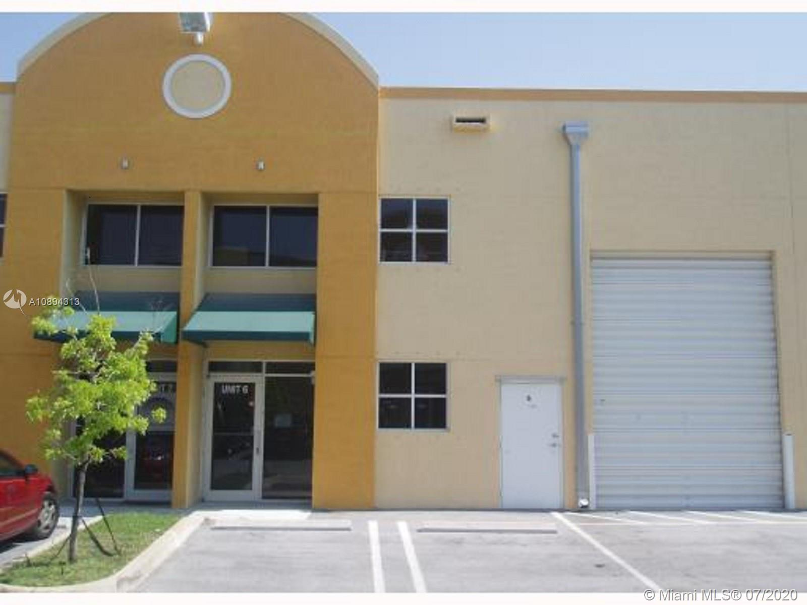 5960 NW 99th Ave Unit 6  For Sale A10894313, FL