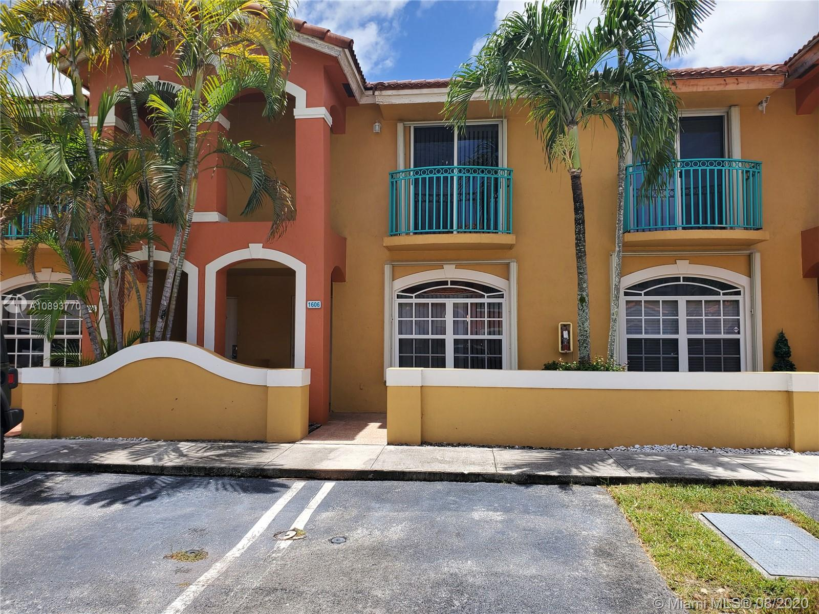 7035 NW 173rd Dr #1606 For Sale A10893770, FL