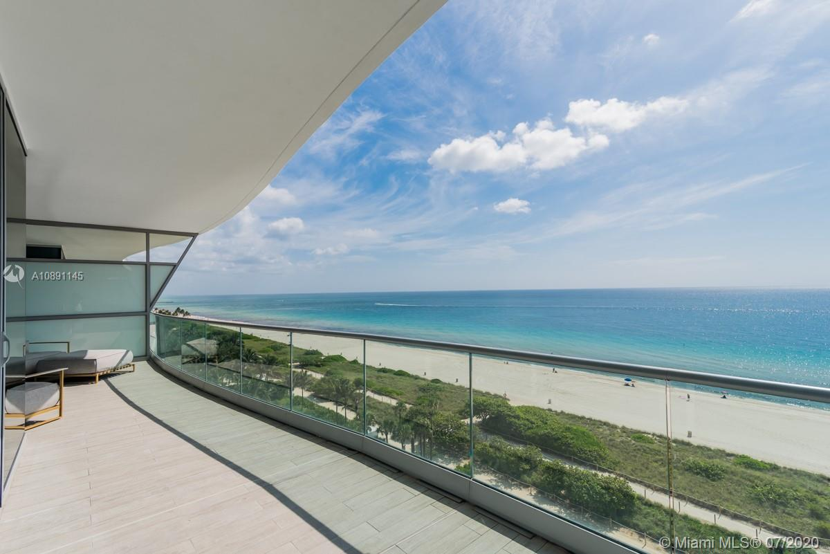 9349  Collins Ave #903 For Sale A10891145, FL