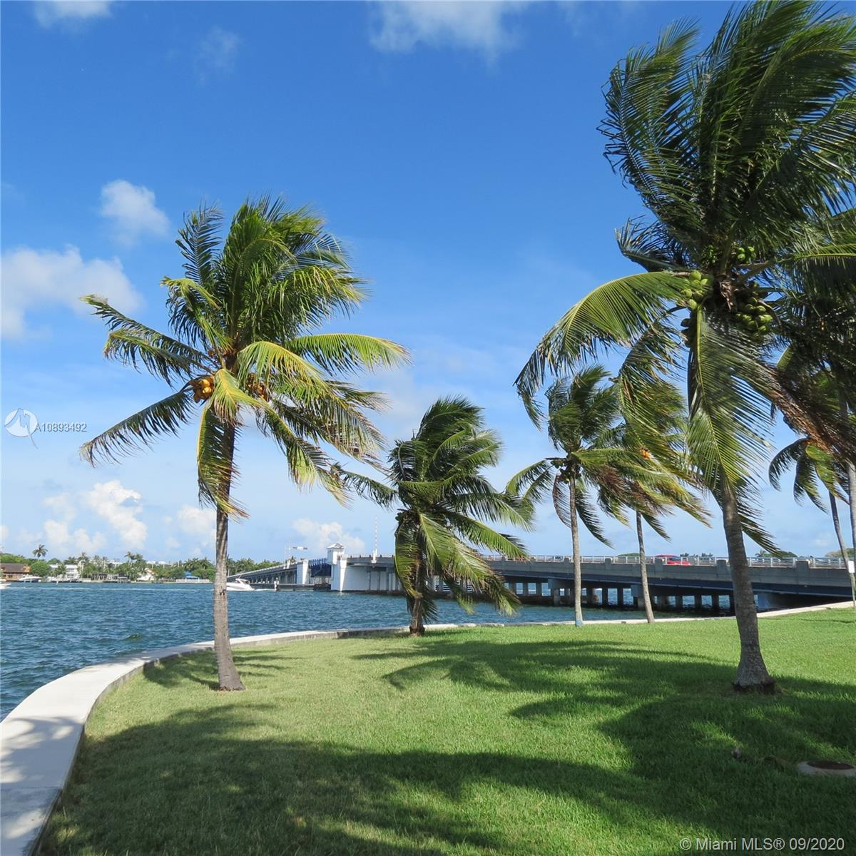 9300  Bay Harbor Ter #2A For Sale A10893492, FL