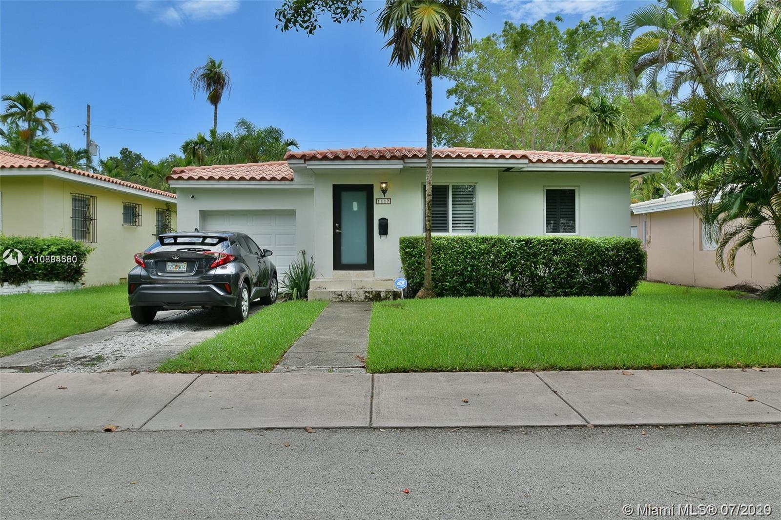 1117  Wallace St  For Sale A10894360, FL